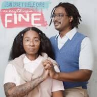 Jean Grae & Quelle Chris - Everything's Fine