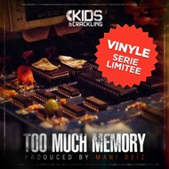 Mani Deiz - Too Much Memory Volume 1