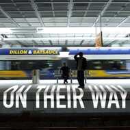 Dillon & Batsauce - On Their Way