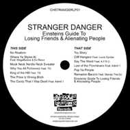 Stranger Danger - Einstein's Guide To Losing Friends & Alienating People