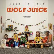 Luke Le Loup - Wolf Juice