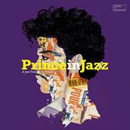 Various - Prince In Jazz (A Jazz Tribute To Prince)