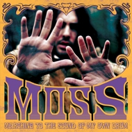 MoSS - Marching To The Sound Of My Own Drum