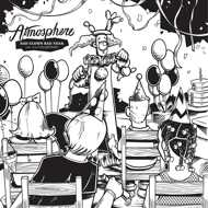 Atmosphere - Sad Clown Bad Year (#9 - #12 Collection)