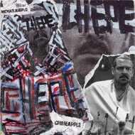 MichaelAngelo  - Commerciante D'Arte (Gold Vinyl)