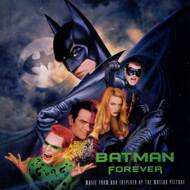 Various - Batman Forever (Soundtrack / O.S.T.)