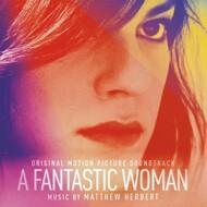 Matthew Herbert - A Fantastic Woman (Soundtrack / O.S.T.)