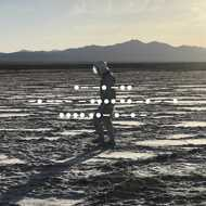 Spiritualized - Nothing To Hurt (White Vinyl)