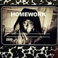 Kev Brown - Homework (Colored Vinyl)