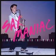 James White & The Blacks - Sax Maniac