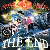 Three 6 Mafia - End