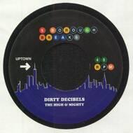 The High & Mighty / Simon Haseley - Dirty Decibles / Hammerhead