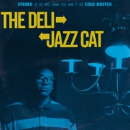 The Deli - Jazz Cat (Turquoise Vinyl)