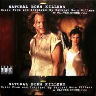Various - Natural Born Killers (Soundtrack / O.S.T.) [Green Vinyl]