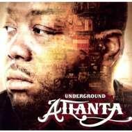Various (Killer Mike presents) - Underground Atlanta