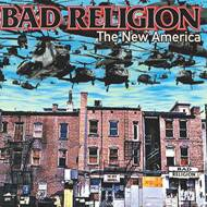 Bad Religion - The New America