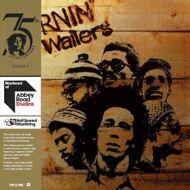 Bob Marley & The Wailers - Burnin (75th Anniversary)