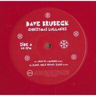Dave Brubeck - Christmas Lullabies (Black Waxday RSD 2020)
