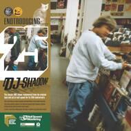 DJ Shadow - Endtroducing (25th Anniversary Edition)