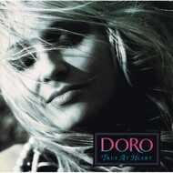 Doro - True At Heart (Pink Vinyl)