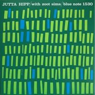 Jutta Hipp & Zoot Sims - Jutta Hipp With Zoot Sims