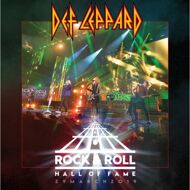 Def Leppard - Rock & Roll Hall Of Fame (RSD 2020)