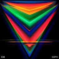 EOB (Ed O'Brien of Radiohead) - Earth (Orange Vinyl)