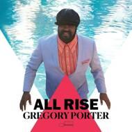Gregory Porter - All Rise (Black Vinyl)