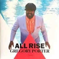 Gregory Porter - All Rise (Red Vinyl)