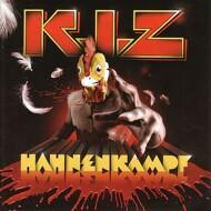 K.I.Z. - Hahnenkampf (Black Vinyl)