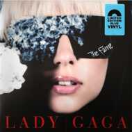 Lady Gaga - The Fame (Blue)
