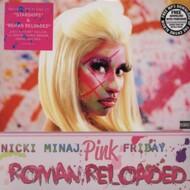 Nicki Minaj - Pink Friday...Roman Reloaded
