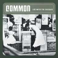 Common - Like Water For Chocolate (Green & White Vinyl)