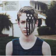 Fall Out Boy - American Beauty / American Psycho (Blue Vinyl)