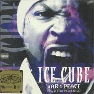 Ice Cube - War & Peace Vol. 2 (The Peace Disc)