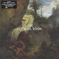 Get Well Soon - Love