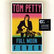 Tom Petty - Full Moon Fever