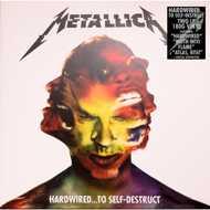 Metallica - Hardwired…To Self-Destruct