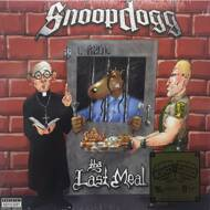 Snoop Dogg (Snoop Doggy Dogg) - Tha Last Meal
