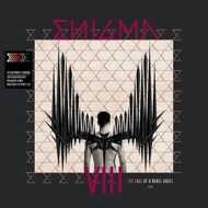 Enigma - The Fall Of A Rebel Angel [VIII] (Colored Vinyl)
