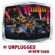 Nirvana - MTV Unplugged In New York (25th Anniversary Edition)