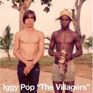 Iggy Pop - The Villagers / Pain & Suffering (RSD 2019)