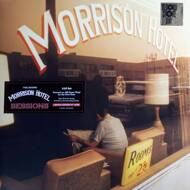 The Doors - Morrison Hotel Sessions (RSD 2021)