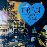 "Prince - Sign ""O"" The Times (Black Vinyl)"