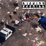 DJ Skizz - High Powered (Black Vinyl)