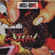 Action Bronson & Statik Selektah - Well-Done (Swirl Vinyl)