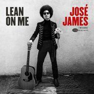 Jose James - Lean On Me