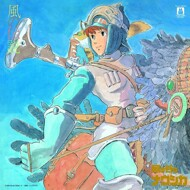 Joe Hisaishi - Kaze No Densetsu - Nausicaä Of The Valley...(Soundtrack / O.S.T.)
