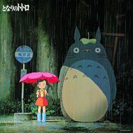 Joe Hisaishi - My Neighbor Totoro - Image Album (Soundtrack / O.S.T.)