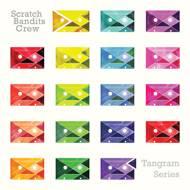 Scratch Bandits Crew - Tangram Series